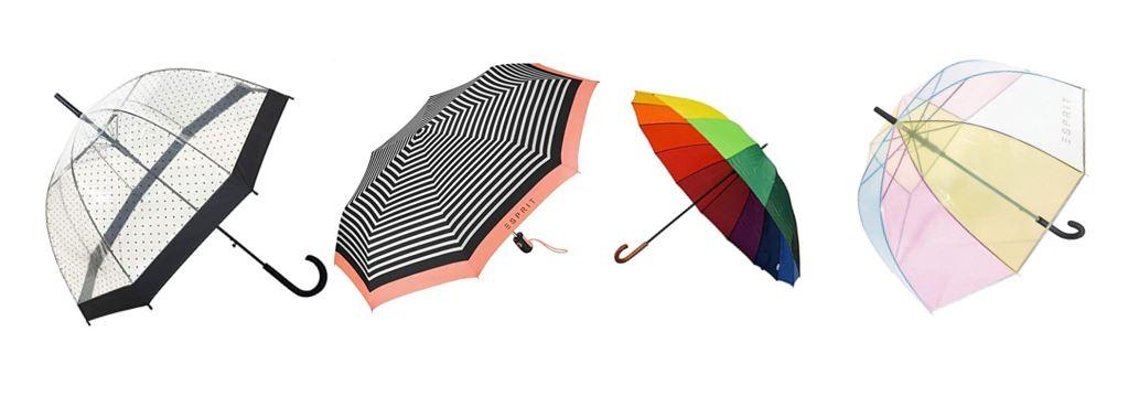 comparatif parapluies pour femme